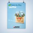 Hängekarton Digital online drucken onlinedruckerei aus der Schweiz