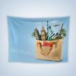 """Banner """"Textil"""" online drucken onlinedruckerei aus der Schweiz"""