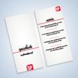 Speisekarten online drucken onlinedruckerei aus der Schweiz