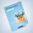 Flyer Corporate Design Papiere online drucken onlinedruckerei aus der Schweiz