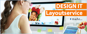 Design It Layoutservice