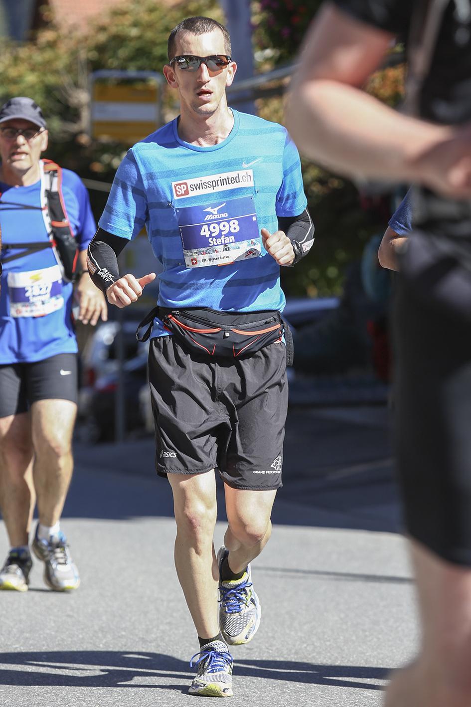 Marathon A3-Plakate
